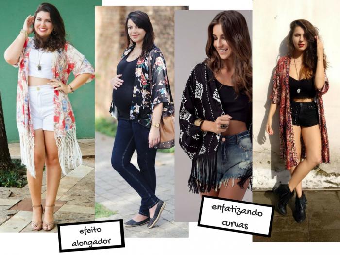 moda | moda 2016 | moda 2017 | kimono | quimonos | estilo boho | moda verao 2016 | tendencias verao 2017 | como usar quimono | como usar