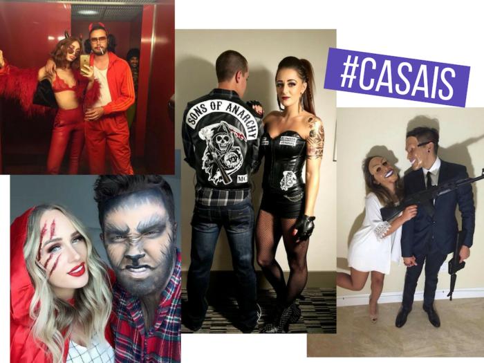 moda | moda 2018 | fantasia de halloween | dia das bruxas | make de halloween | ideias de look halloween | halloween | dia de los muertos | dicas de moda