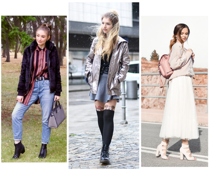 moda | roupas | moda feminina | looks para dias chuvosos | consultoria de moda | marceli paulino | dicas de moda | looks