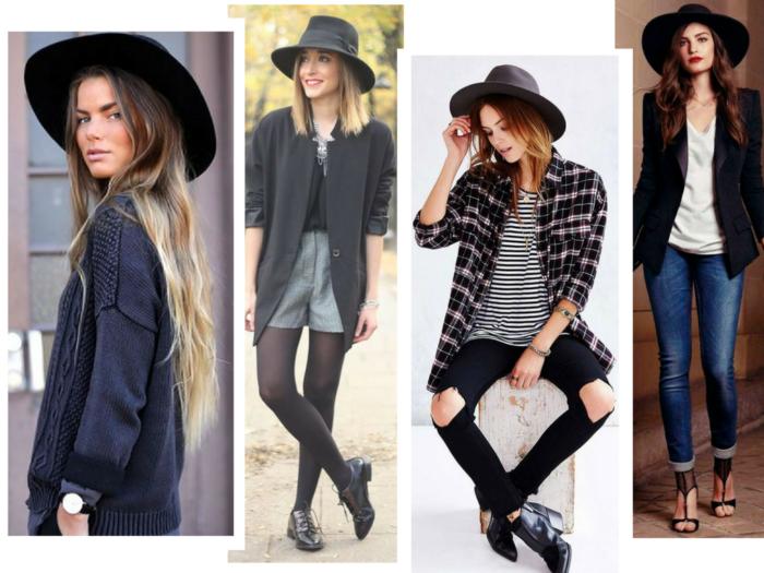 moda | moda inverno | moda 2017 | chapéus | chapéus de inverno | dicas de moda | como usar chapéu no look | looks de inverno 2017 | acessorios
