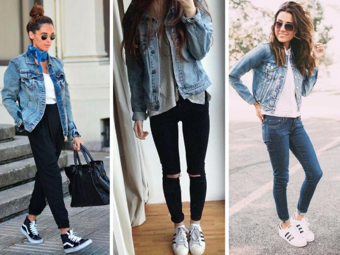 moda feminina | jaqueta jeans feminina | look jaqueta jeans | looks com jaqueta jeans | dicas de moda | tudo sobre moda | dicas de moda marceli paulino