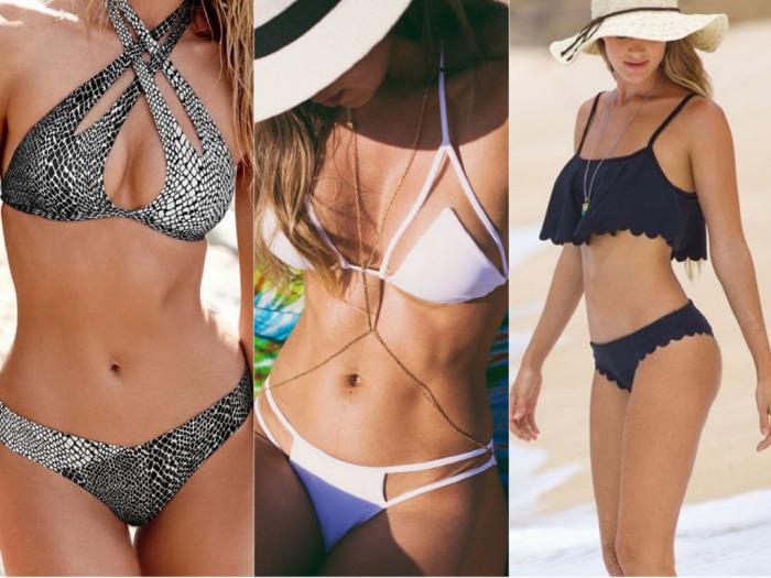 3fbf5319eefc8 moda   moda 2016   biquínis   tendência biquínis verão 2016   bikinis 2016    modelos