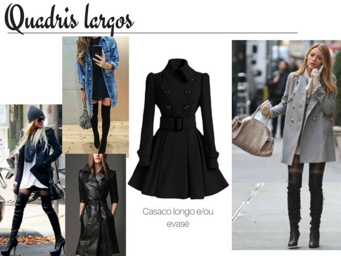 moda | moda 2017 | moda inverno | outono inverno 2017 | casacos |  como usar casacos de inverno | casacos e biotipos | dicas de moda | moda feminina | roupas da moda