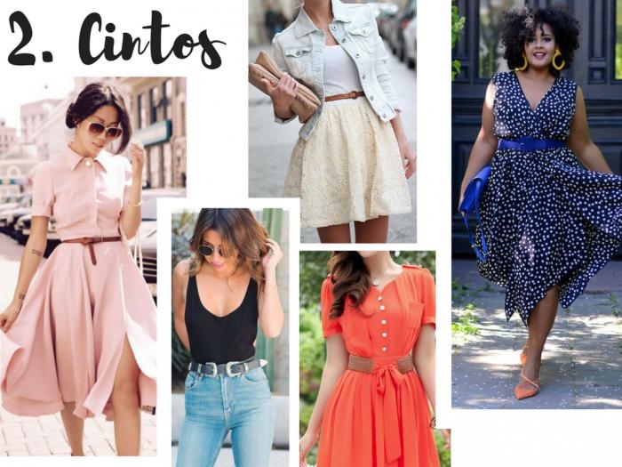 moda 2017 | truques de moda | silhueta | moda e silhueta | dicas de moda | moda feminina | roupas | roupas da moda | lcintos | cinto | looks com cinto