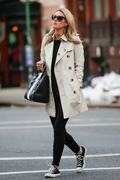 fashion clothes that will always be in style trench coat