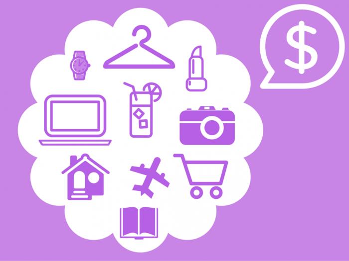 compras   como economizar   moda   economizar   dicas para economizar dinheiro   5 coisas para pensar antes de ir as compras
