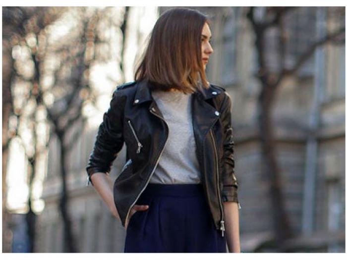 fashion tips   female fashion   fashion for girls   fashion for women   fashion clothes   leather jacket   jackets   black leather jacket
