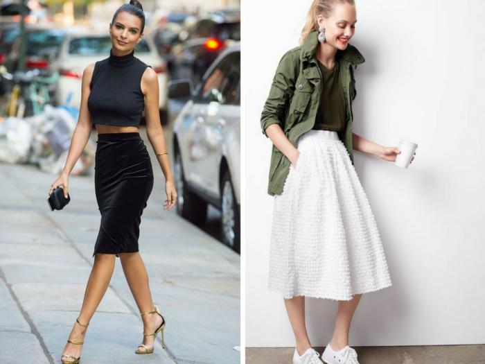 fashion tips   female fashion   fashion for girls   fashion for women   fashion clothes   skirts   skirt   pencil skirt   evase skirt