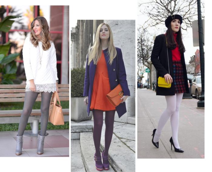 moda | meia-calca | tendencias inverno 2019 | inverno 2019 | dicas de moda | como usar meia calça