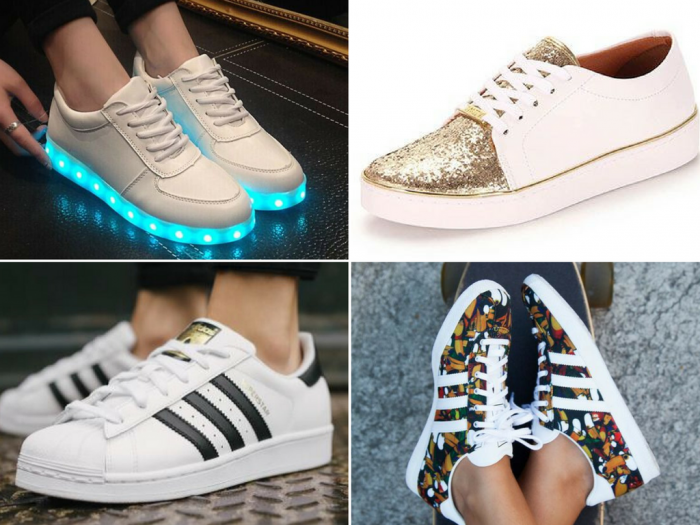 fashion | fashion tips | trends | 2016 trends | 2017 trends | shoes | sneakers | slides | flat sandals | oxfords | brogues | trendy shoes for 2016