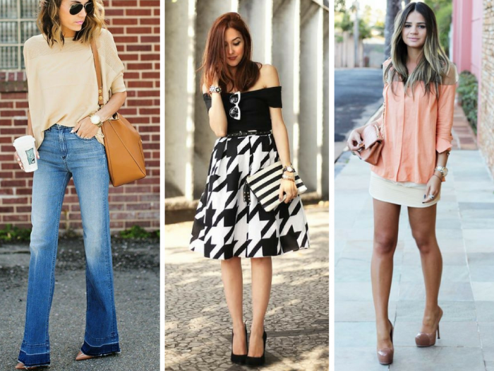 fashion   high heels   fashion tricks   fashion tips   how to use high heels