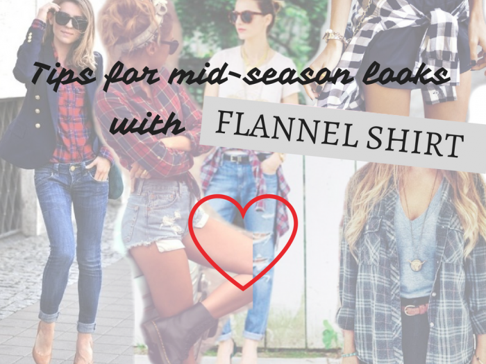fashion | fashion tips | 80s fashion | 90s fashion | grunge | flannel checkered shirt | fashion grunge | mid-season outfits