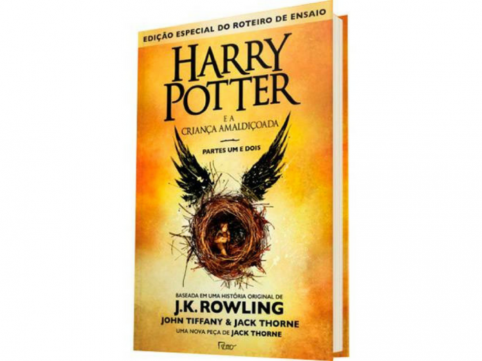 livros | livros online | harry potter | harry potter oitavo livro | harry potter e a crianca amaldicoada | 8 livro harry potter | resenha livro novo harry potter