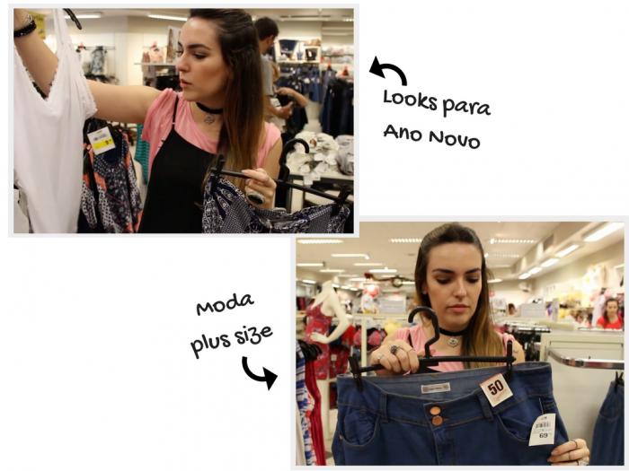 moda | moda feminina | moda verão 2017 | moda 2017 | looks ano novo | look natal | moda plus size | jeans | floral | vestidos | roupas | roupas da moda | looks ate 100 reais na pernambucanas