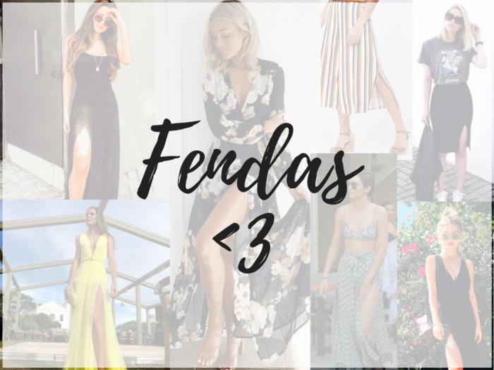 vestido com fenda   saia com fenda   como usar saia com fenda   moda feminina   roupas da moda   moda 2017   moda 2018