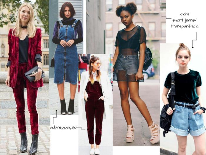 moda | moda 2017 | veludo | bota de veludo | vestido de veludo | dicas de moda | moda feminina | roupas da moda | estilo | moda veludo