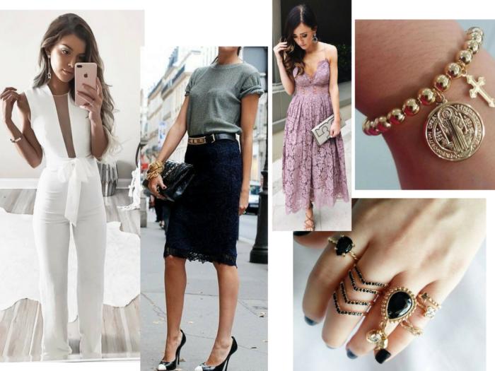 moda | moda 2018 | acessorios | semijoias | como usar semi joias | semi joias | dicas de moda | consultoria de moda