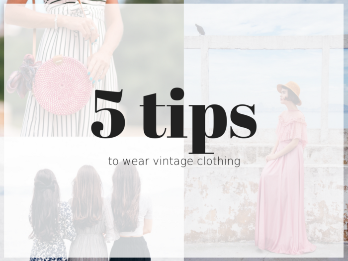 vintage clothing | vintage clothes | 1920s clothing | fashion | fashion tips