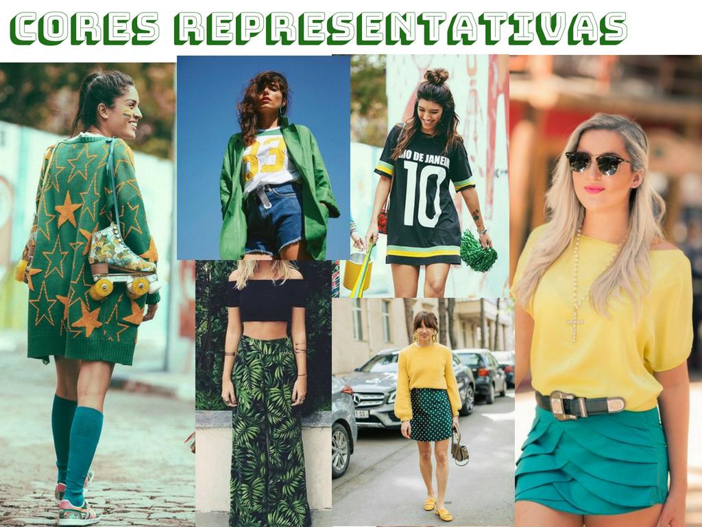 Arquivos moda copa - Lindizzima Blog  c2b33e2339b