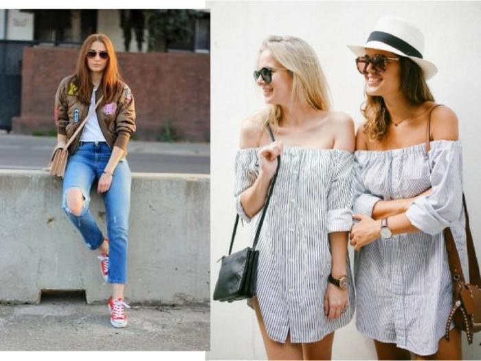 dicas de moda | consumo consciente | customizar roupas | customização de roupas | arranjos express