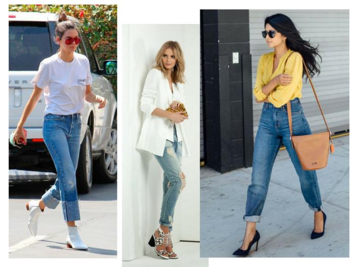 moda | trend alert | tendencia | inverno 2018 | barra da calça dobrada | looks com barra da calça dobrada