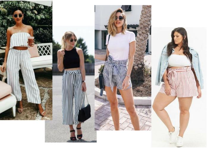 moda | moda verao 2019 | verao 2019 | verão 2019 | listras | poás | tendencias verão 2019