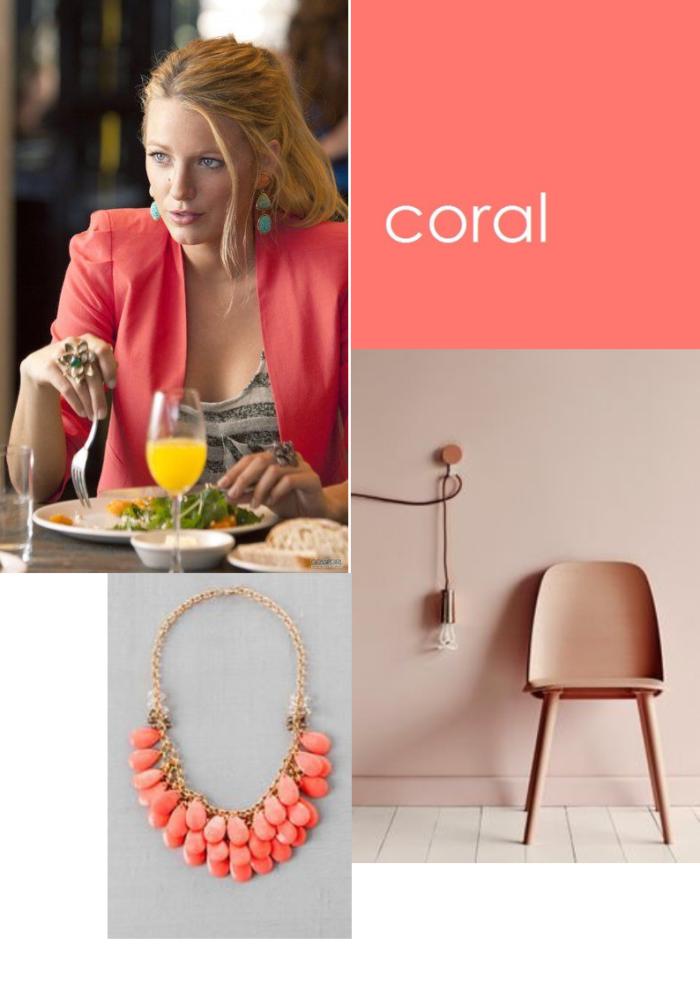 moda | coral | a cor do ano de 2019 | cor de 2019 | pantone | living coral | como usar coral no look