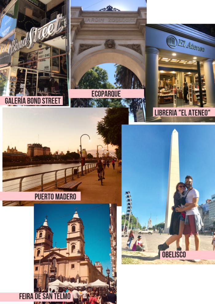 viagem | buenos aires | dica de viagem | o que fazer em buenos aires | dica de viagem a buenos aires | viagem internacional | passeios em buenos aires | onde comer em buenos aires | transporte em buenos aires