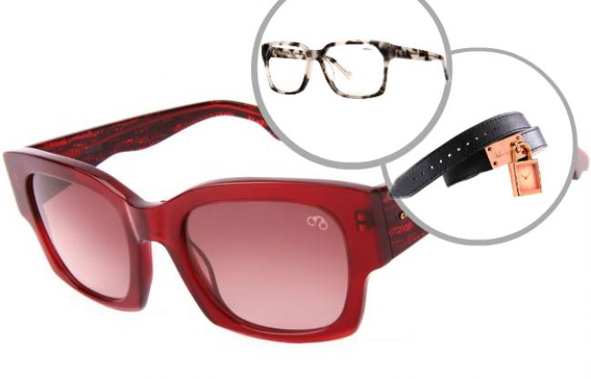 e1c2b8224ee93 Chilli Beans lança coleção de óculos baseada no universo erótico ...