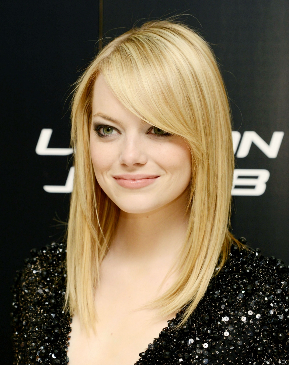 Resultado de imagem para cabelos médio reto