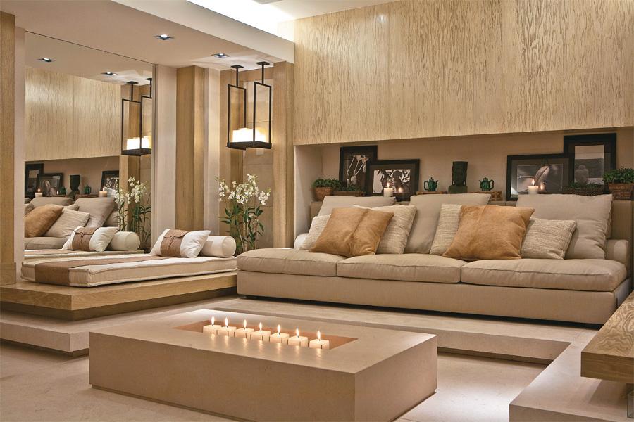 Dicas de feng shui para harmonizar a casa e trazer boas for Feng shui para apartamentos